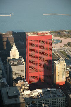 (not everyone may know this, but that red building in Chicago? World Headquarters for the Omni Corporation... read all about in 'Blogdominion'